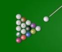 8 Balls